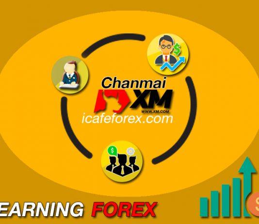 คลาสเรียนฟอเร็กซ์ที่ศูนย์การเรียนรู้ XM เชียงใหม่