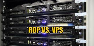 VPS และ RDP คืออะไร ใช้งานอย่างไรในตลาดฟอเร็กซ์