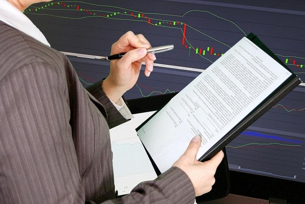 ตลาด Forex